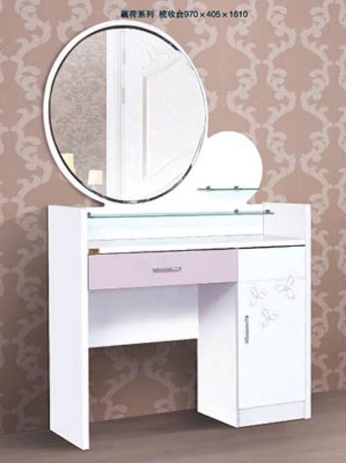 家具 镜子 梳妆台 500